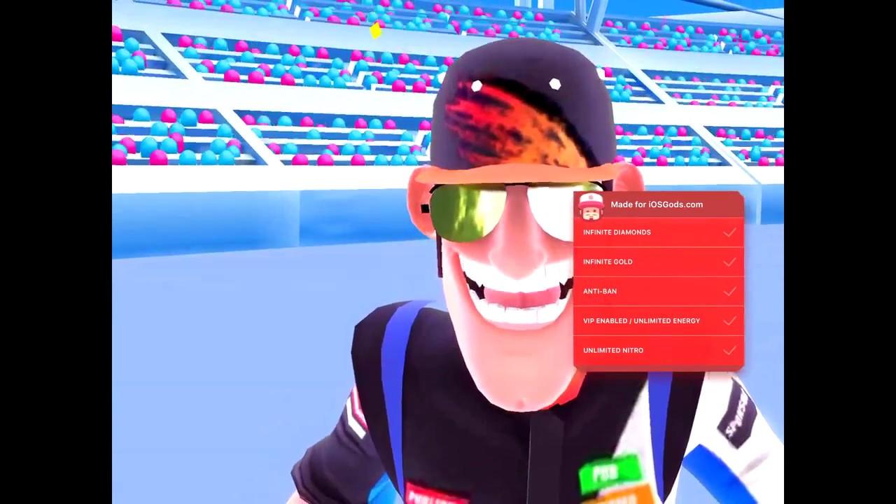 [ iOSGods com ] SUP Multiplayer Racing IAP Hack for iOS - Mod Menu