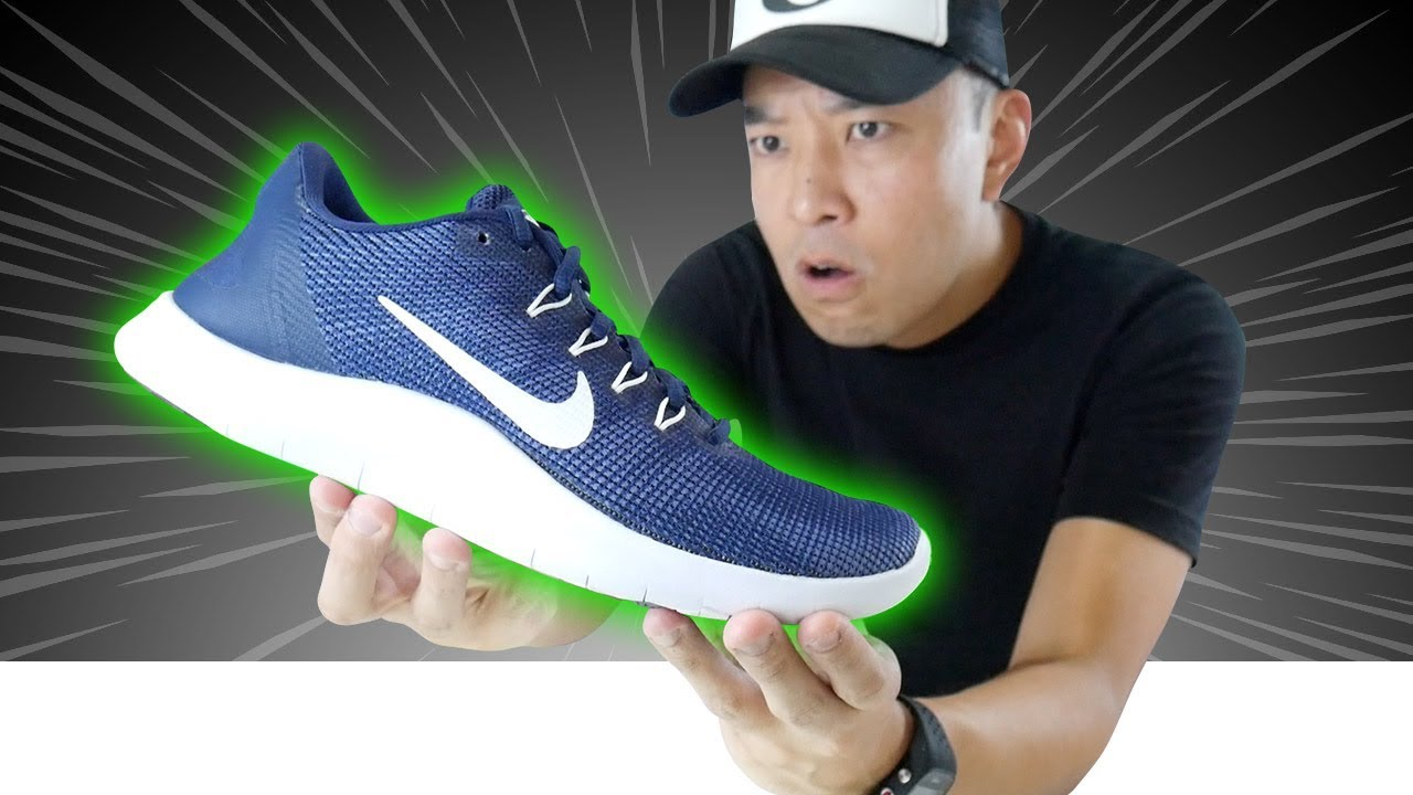 Queria Te Mostrar Esse Nike Flex Rn 2018