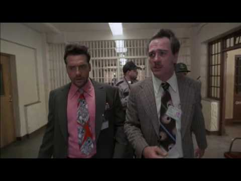 Natural Born Killers (movie) Corridor sense