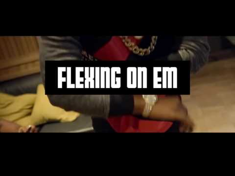 """FREE"" Yo Gotti Type Beat 2016 ""Flexing On Em"" (Prod. By JICE BEATS)"