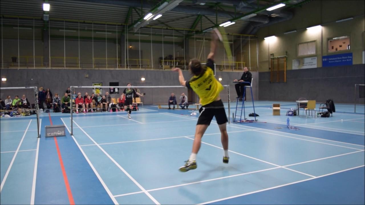 Badminton Regionalliga