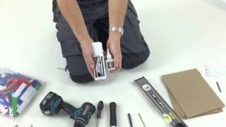 Tools Required For Installing Window Shutters
