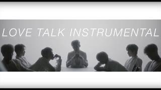 WayV 威神V - Love Talk [INSTRUMENTAL] Almost Official