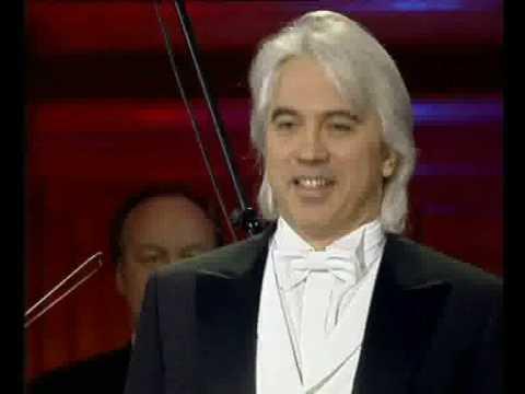 Dmitri Hvorostovsky - I Puritani (Bellini)