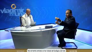 Nestor Rincón: Venezuela se ha quedado atrás |Parte 4/5|