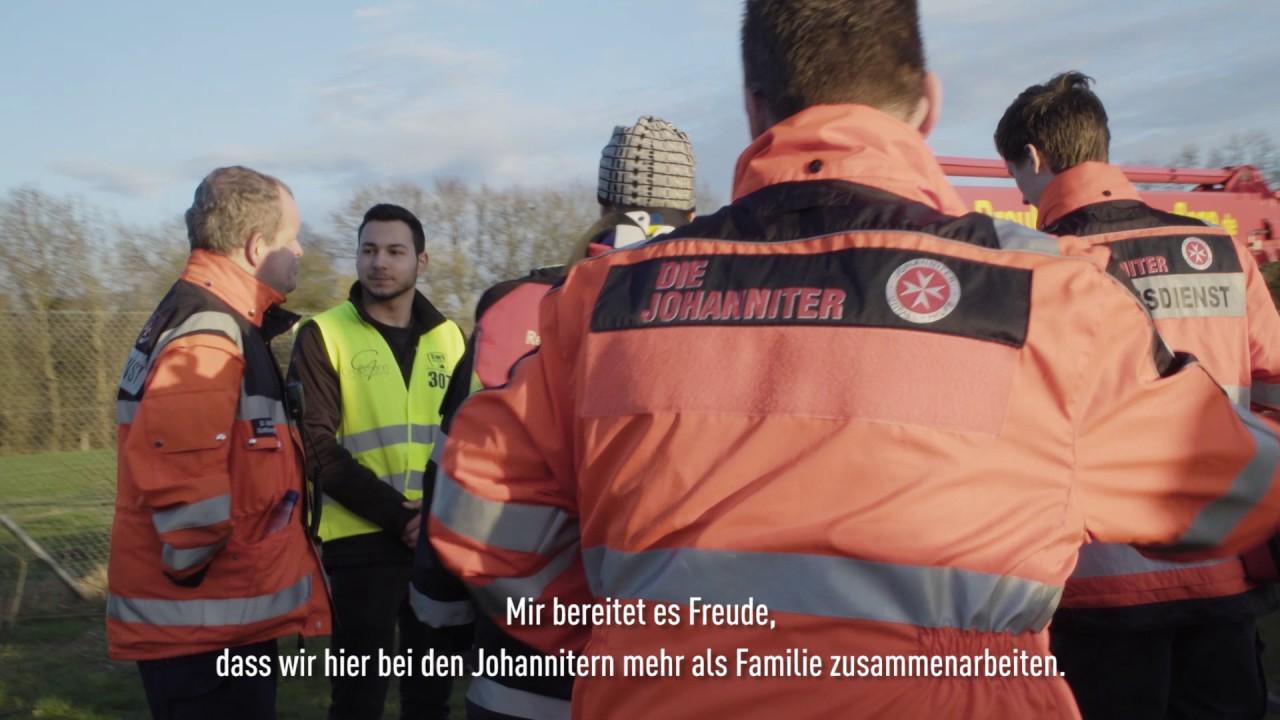 Download Johanniter Dokumentation 2017 - Stille Helden