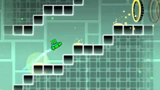 Geometry Dash Created Levels-Episode 1