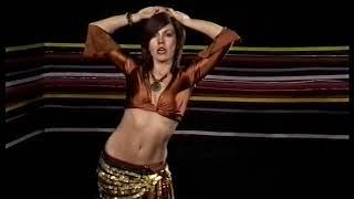 Арабский танец живота ДЛЯ НАЧИНАЮЩИХ. Основные движения. Урок 1