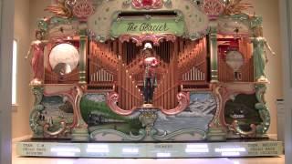 Verbeeck 112 Key Fairground Organ - Al Jolson Medley