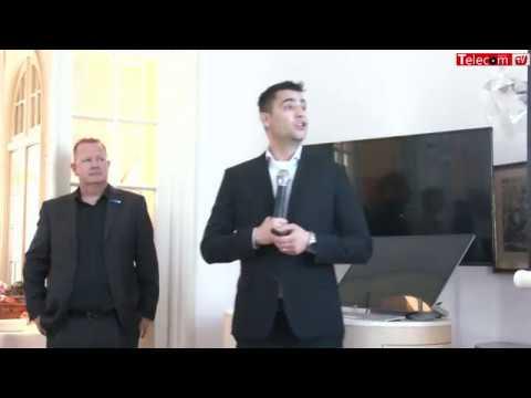Portofoliul 5G Ericsson