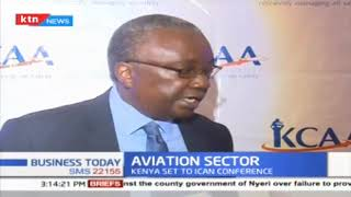 Audit by ICAD places Kenya\'s Aviation capacity third