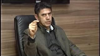 Câmara Entrevista - Vereador Hélio da Van