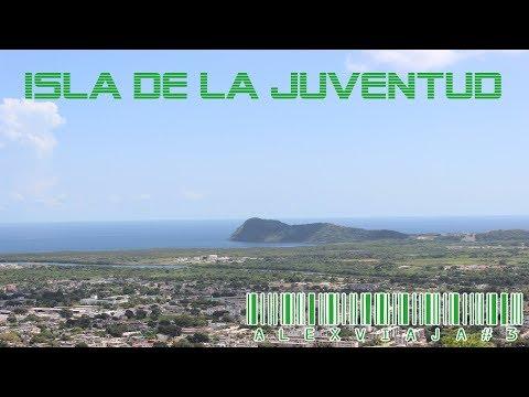 SUBIENDO UNA LOMA ISLA DE LA JUVENTUD ALEXVIAJA#3