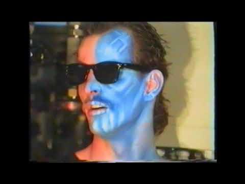 Download Termibrator (German Terminator Porn Parody from the 90s)