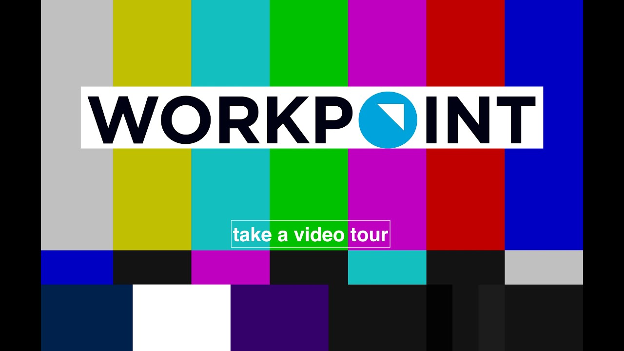 WORKPOINT tour