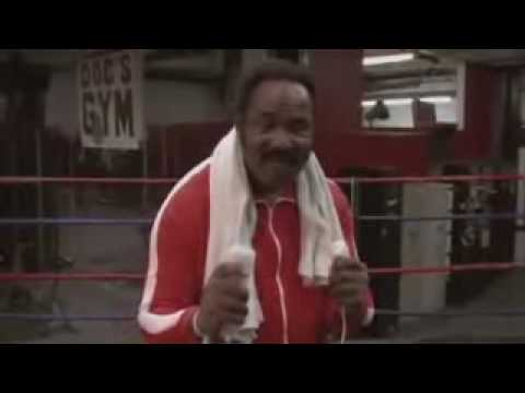 "Punch Out Commerical For Wii Featuring ""Doc Lewis"" - Really Funny!"