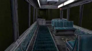 JC Denton plays Half-Life series