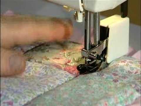 Toyota Sewing Machine - YouTube : toyota quilt 50 sewing machine - Adamdwight.com