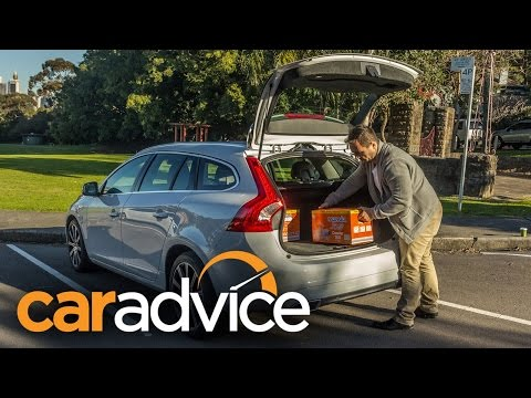 2015 Volvo V60 - long term update review