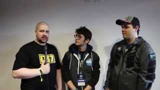 7ckngmad admiralbulldog esl one interview we probably should have banned the silencer
