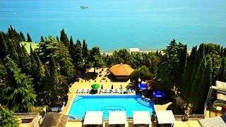 видео Лучшие отели Крыма