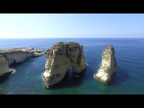 961FastCam - Beautiful Beirut