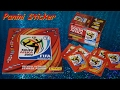 PANINI STICKER FIFA WORLD CUP South Africa 2010 STICKER ALBUM SOCCER WM Fußballweltmeisterschaft
