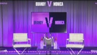 BRANDY VS MONICA AFTERPARTY! #VERZUZ #BRANDY #MONICA