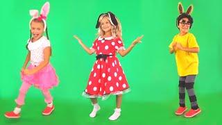 ВЛОГ Обычный день с Ярославой | Видео для детей