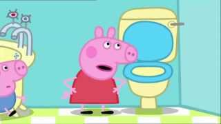 Peppa pig en Español full hd 1x10