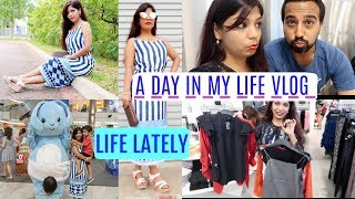 SIZE 33? Weekend Adventure | A Day In My Life Vlog | SuperPrincessjo