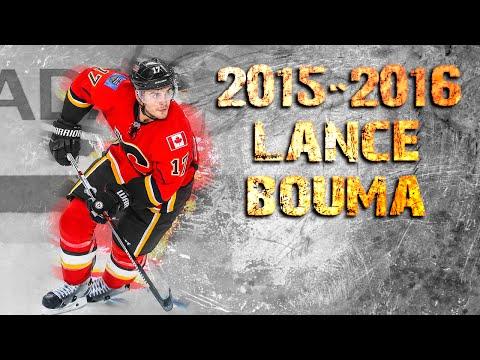 Lance Bouma - 2015/2016 Highlights