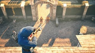 Assassin's Creed Unity - Stealth Ranger - PC RTX 2080 Gameplay