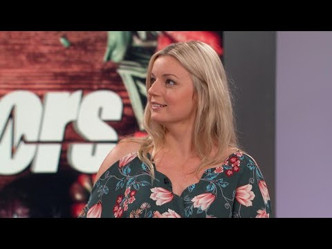 Meat-Free Southern Dishes with Damaris Phillips