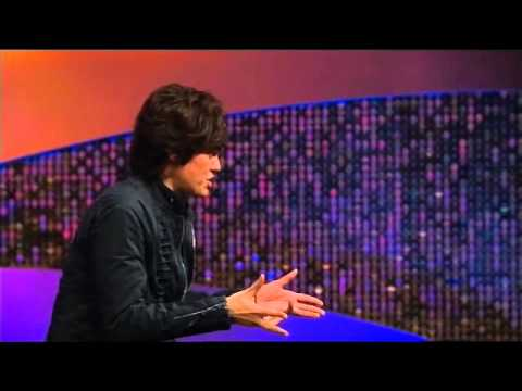 Joseph Prince - What is Earnest Prayer to God?  - 22 May 2011