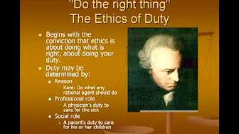 normativ etik