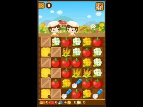 【スマホピグ】【なぞってピグキッチン】ツムツムみたいなピグゲーム - ゲーム実況 - −Ameba Pigg Android or iPhone Gameplay−