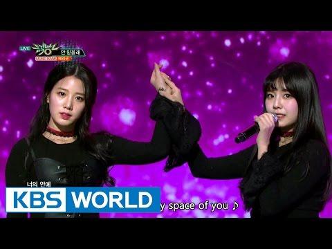 BerryGood - Don't believe | 베리굿 - 안 믿을래 [Music Bank / 2016.12.16]