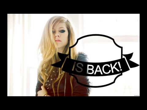 Avril Lavigne - Announced New Album In 2018.  - (WARRIOR - NEW SINGLE)