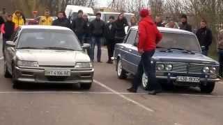 видео Два карбюратора на классику ВАЗ