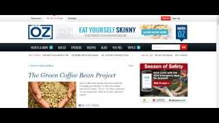 Dr Oz Green Coffee Bean Extract: Does It Work?