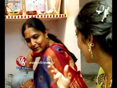 Sunitha Laxma Reddy Interview