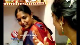 Sunitha Laxma Reddy Interview