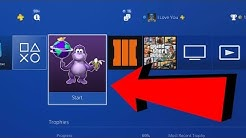 WHAT HAPPENS WHEN YOU DOWNLOAD BONZI BUDDY ON PS4? (VIRUS)