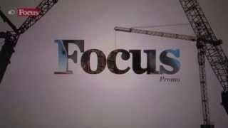 Città Misteriose Promo Focus Tv