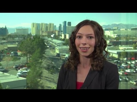 2016 Nevada Business Hall of Fame Ceremony - UNLV Lee Scholar Welcome Video