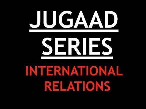 JUGAAD Series - UPSC || IAS - Framework for SOFT POWER (INTERNATIONAL RELATIONS)