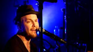 Gavin DeGraw - Everything Will Change (La Maroquinerie, Paris - 02/03/2014)