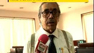 Dr. D K Hazra Agra Diabetes 08 0 4 2017