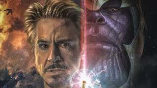 NEW AVENGERS ENDGAME PLOT LEAK EXPLAINED